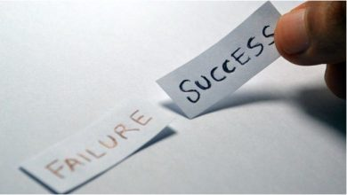 Photo of نقش شکست ها در موفقیت انسان در زندگی چیست؟