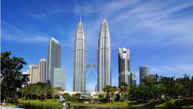 Photo of مکان های دیدنی تور مالزی